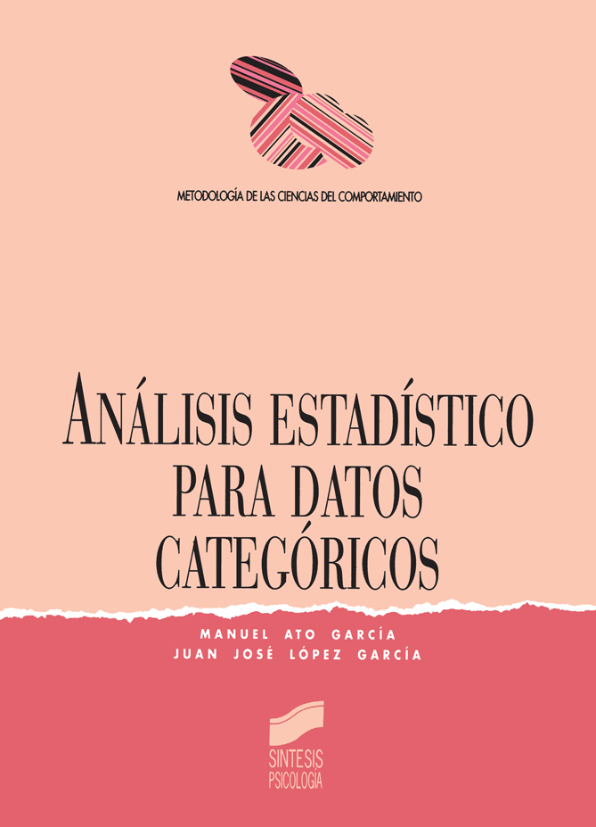 An�lisis estad�stico para datos categ�ricos