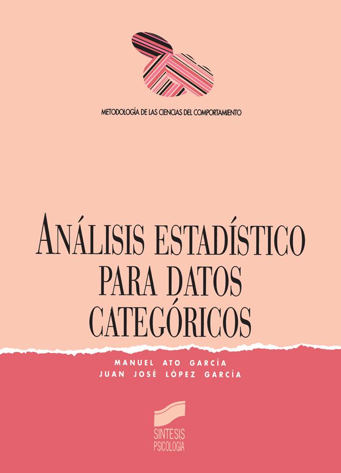 Análisis estadístico para datos categóricos