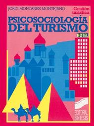 Psicosociología del turismo