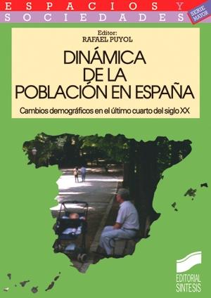 Dinámica de la población en España