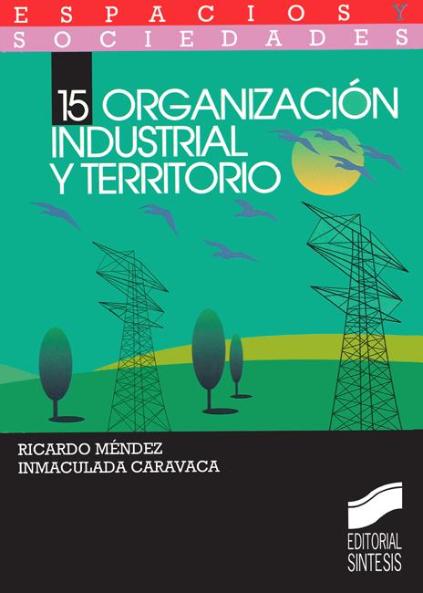 Organización industrial y territorio