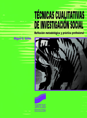 T�cnicas cualitativas de investigaci�n social
