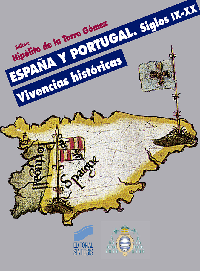 España y Portugal. Siglos IX-XX