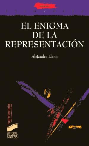 El enigma de la representación