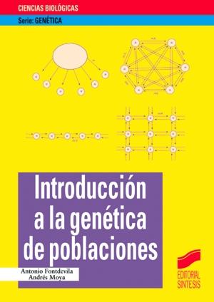 Introducción a la genética de poblaciones