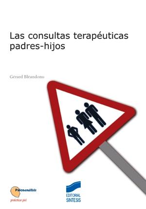 Las consultas terapéuticas padres-hijos