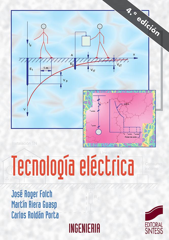 Tecnología eléctrica (3.ª edición)