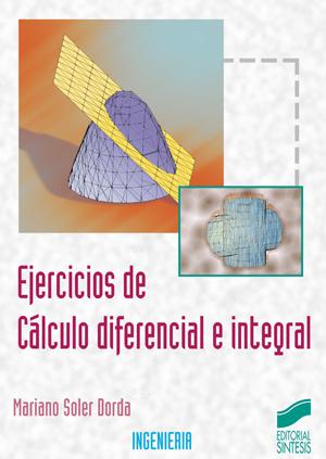 Ejercicios de Cálculo diferencial e integral