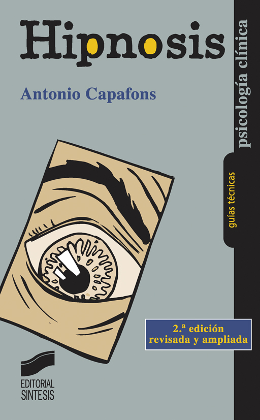 Hipnosis (2.ª edición)