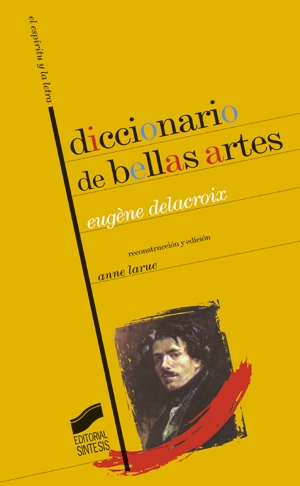 Diccionario de Bellas Artes