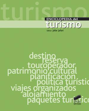 Enciclopedia del turismo