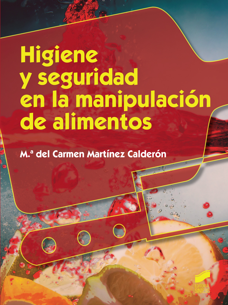 Higiene y seguridad en la manipulación de alimentos