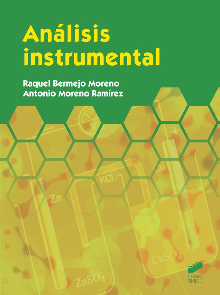Análisis instrumental
