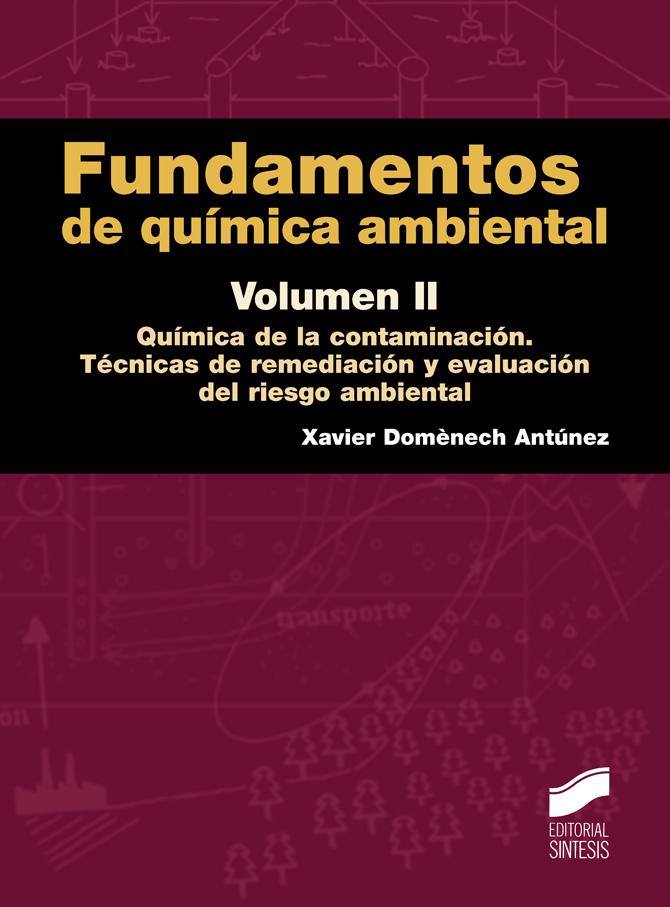 Fundamentos de Química ambiental. Volumen II