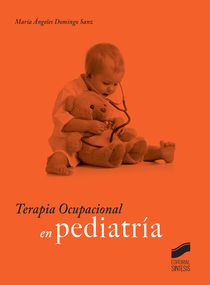 Terapia Ocupacional en pediatría