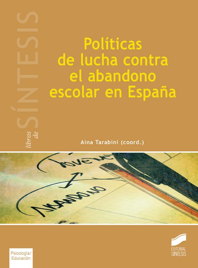Políticas de lucha contra el abandono escolar en España