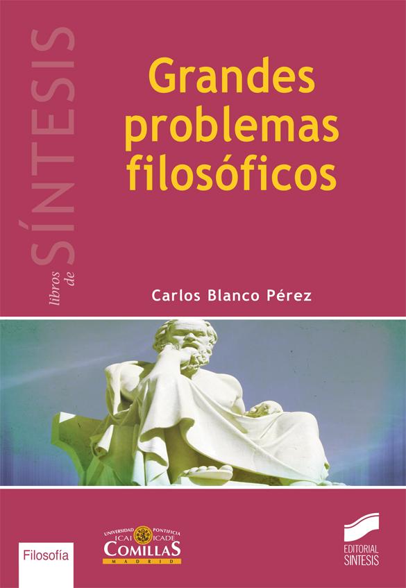 Grandes problemas filosóficos