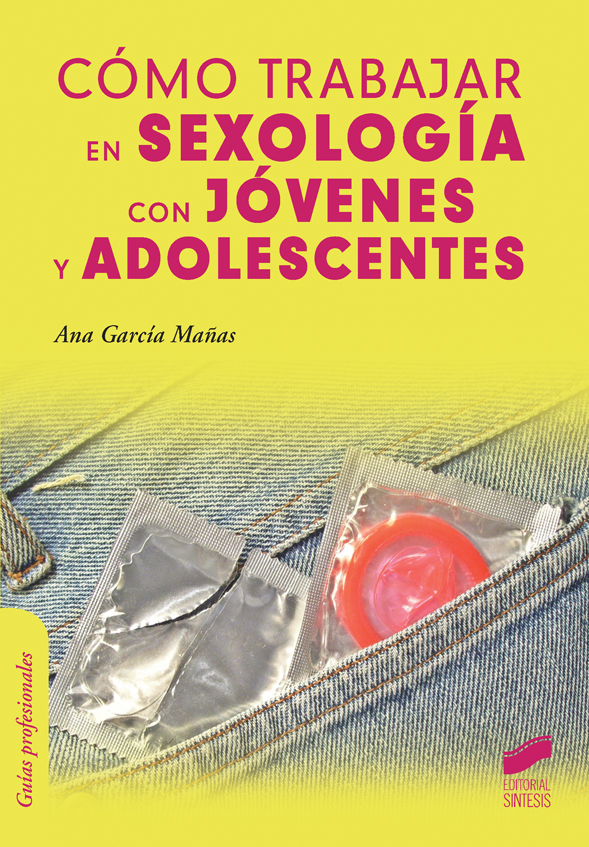 Cómo trabajar en sexología con jóvenes y adolescentes