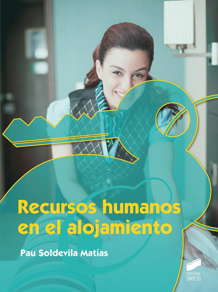 Recursos humanos en el alojamiento
