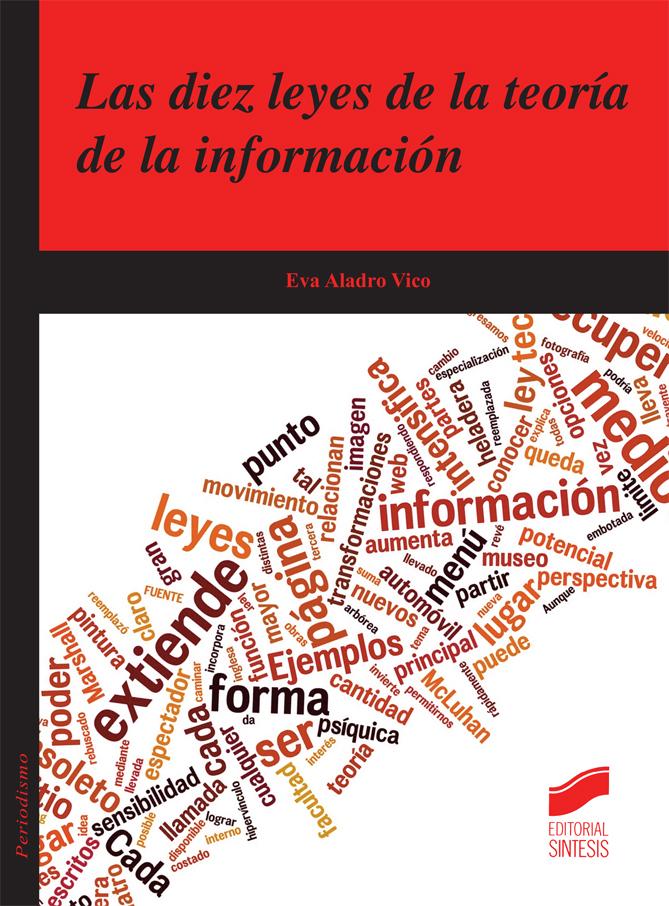 Las diez leyes de la teoría de la información