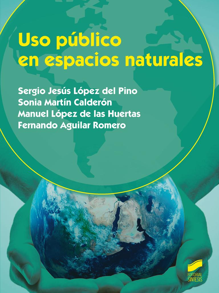 Uso público en espacios naturales