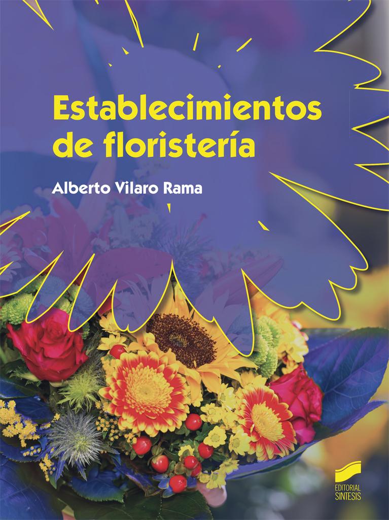 Establecimientos de floristería