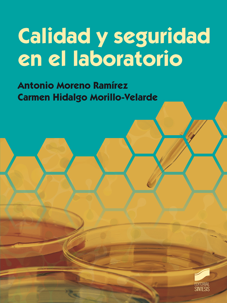 Calidad y seguridad en el laboratorio