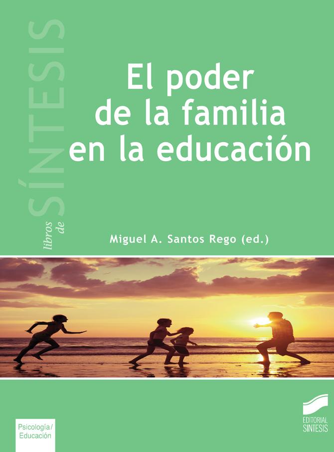 El poder de la familia en la educación