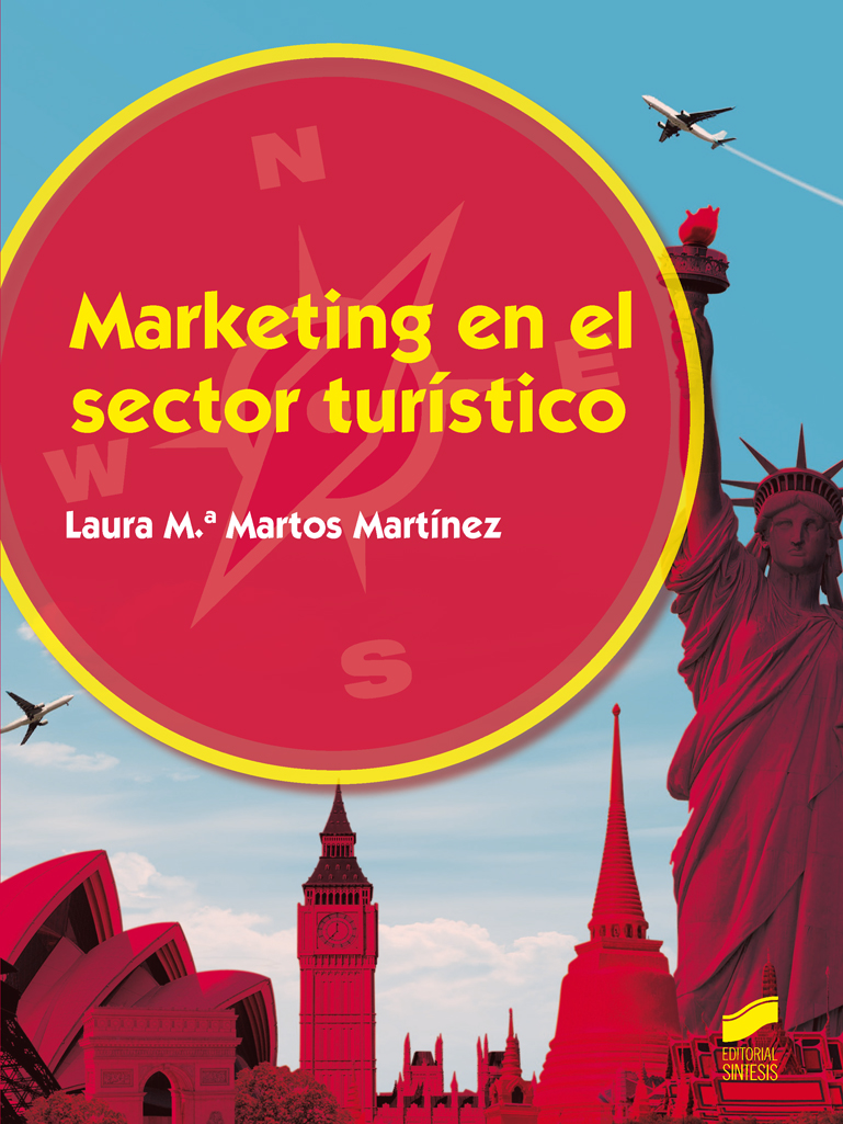 Marketing en el sector turístico