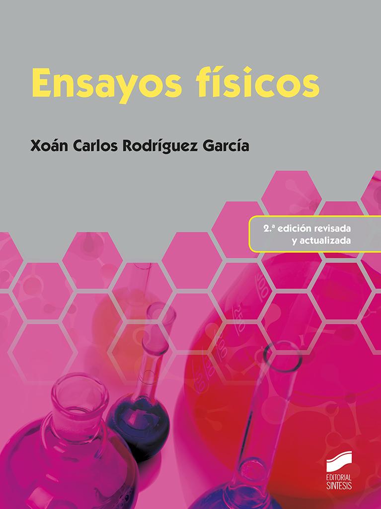 Ensayos físicos (2.ª edición revisada y actualizada)