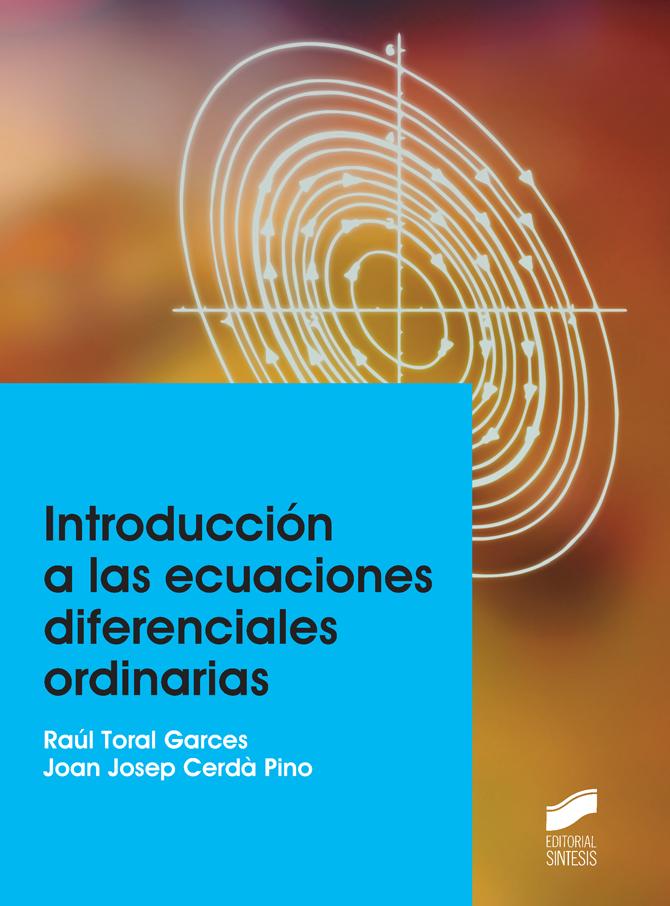 Introducci�n a las ecuaciones diferenciales ordinarias