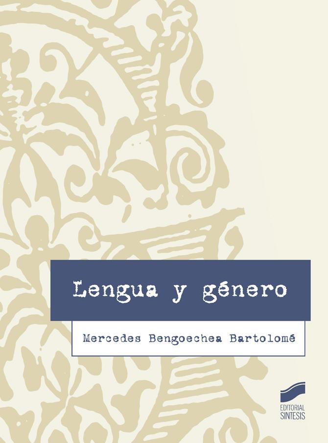 Lengua y género