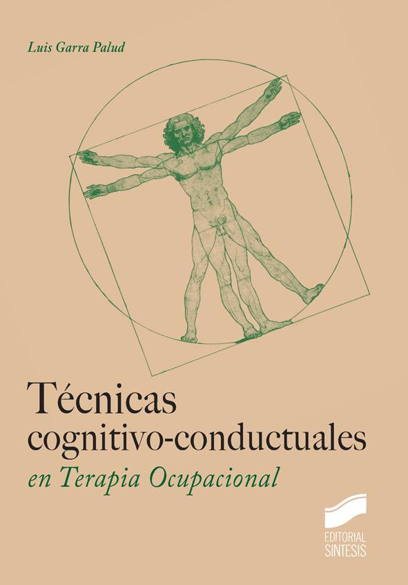 Técnicas cognitivo-conductuales en Terapia Ocupacional