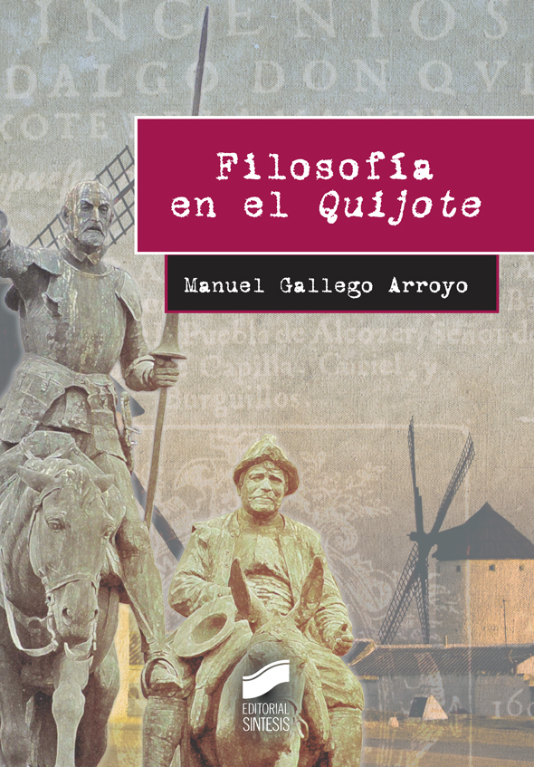 Filosofía en el Quijote