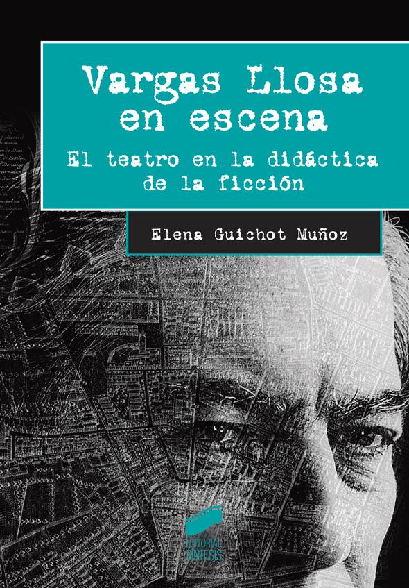 Vargas Llosa en escena