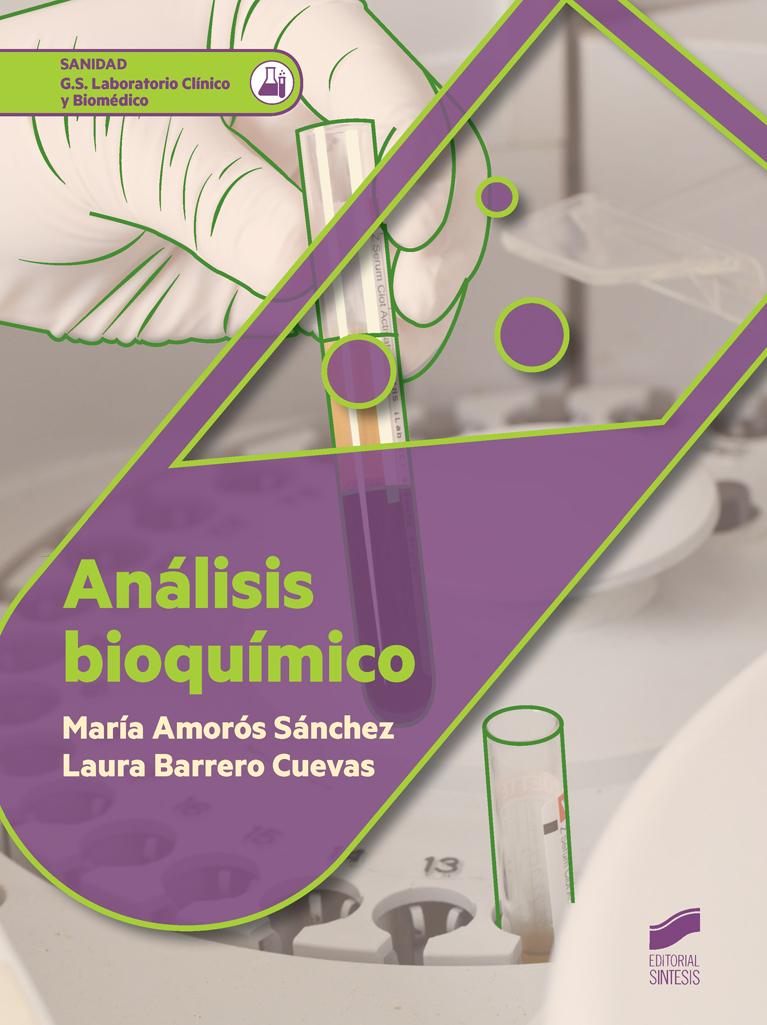Analísis bioquímico