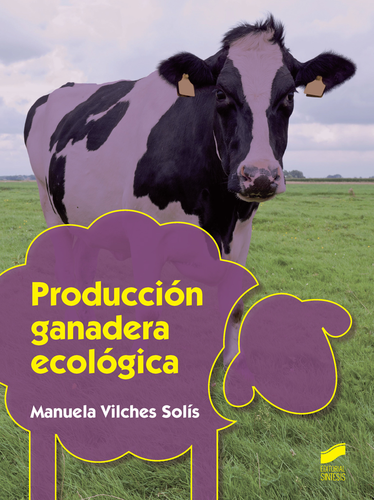 Producción ganadera ecológica