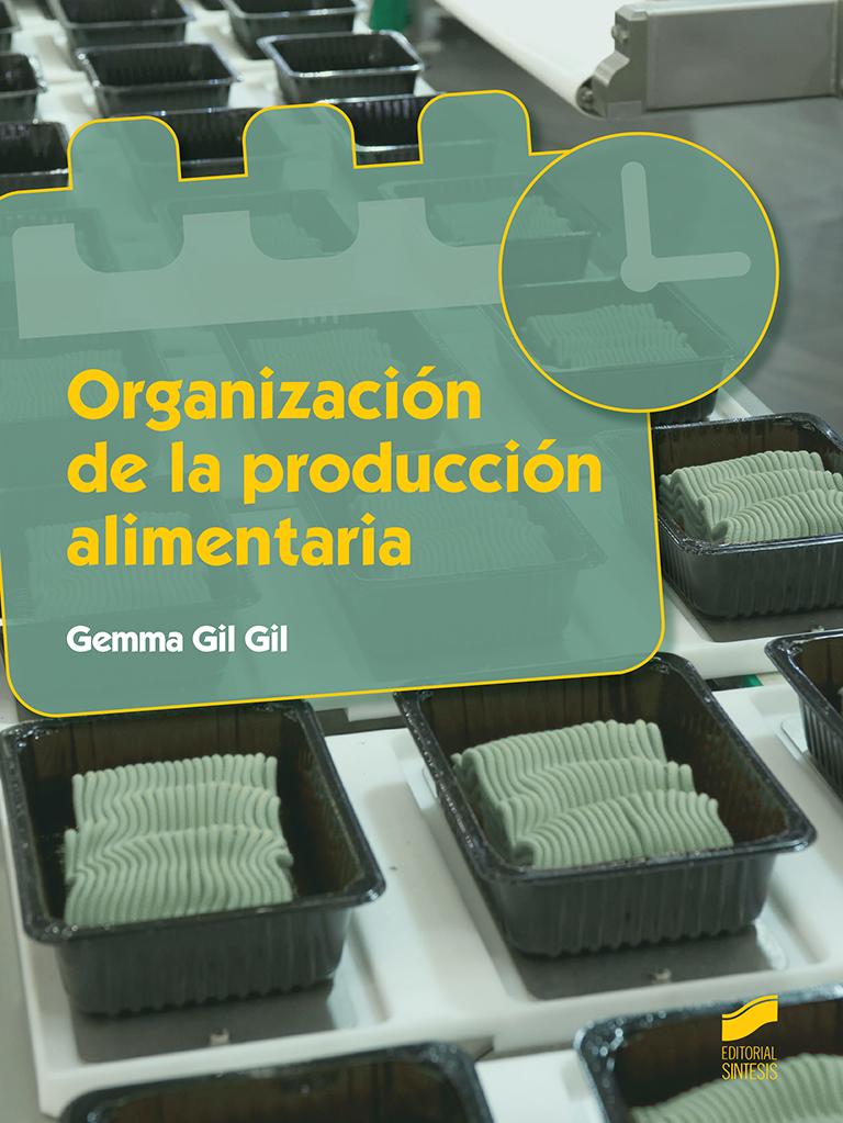 Organización de la producción alimentaria