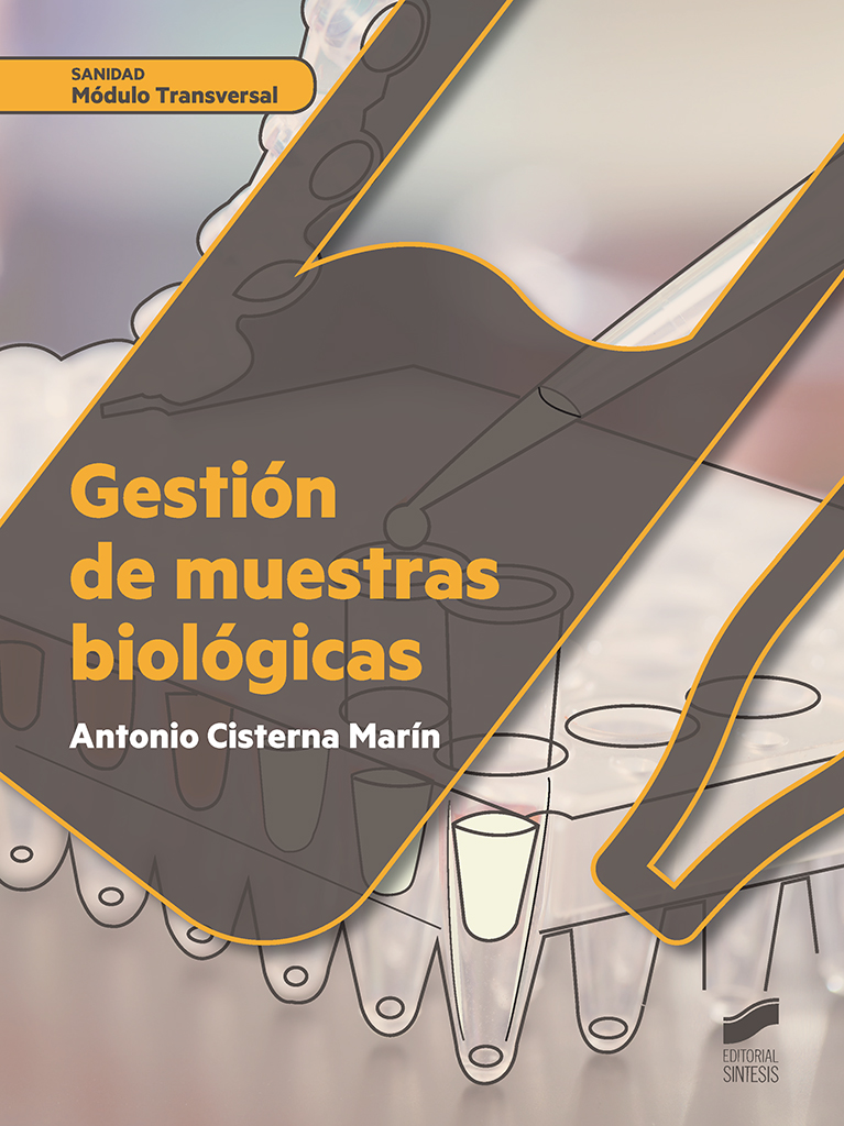gestion de muestras biologicas ebook 2205 | anatomia patologica y ...