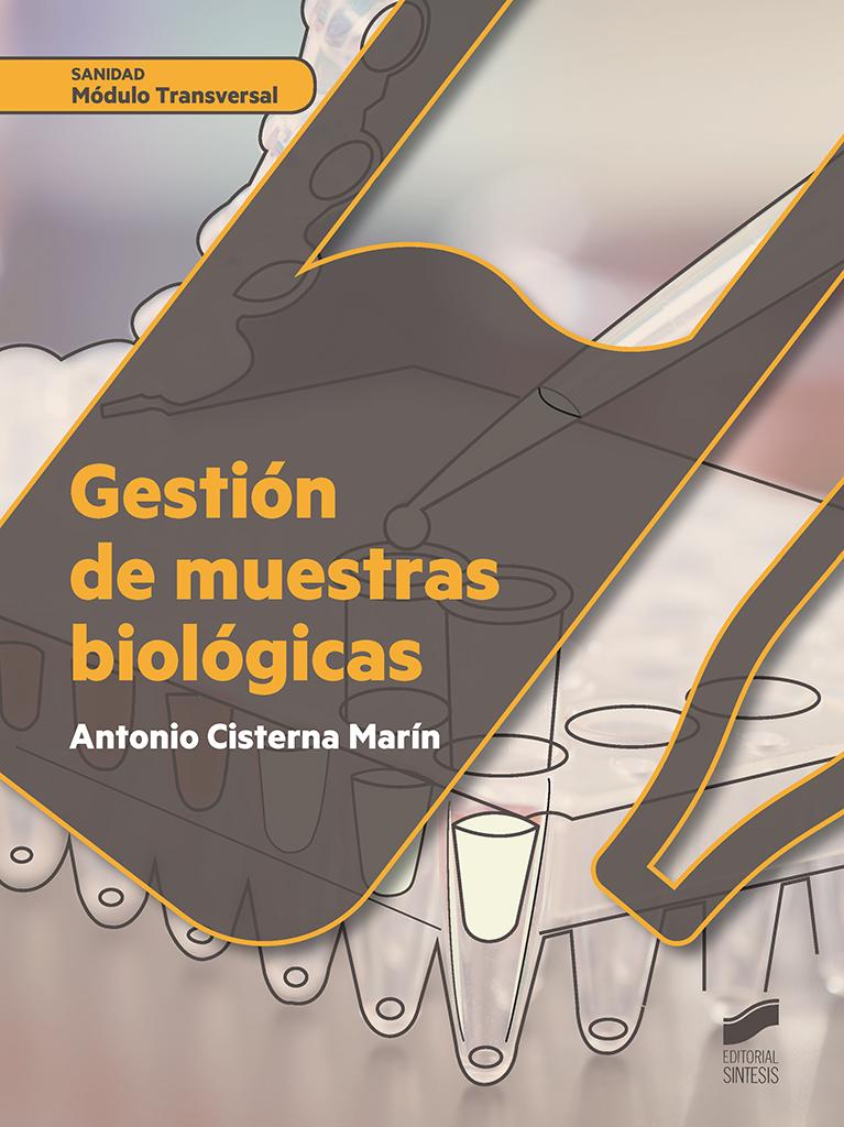 Gesti�n de muestras biol�gicas