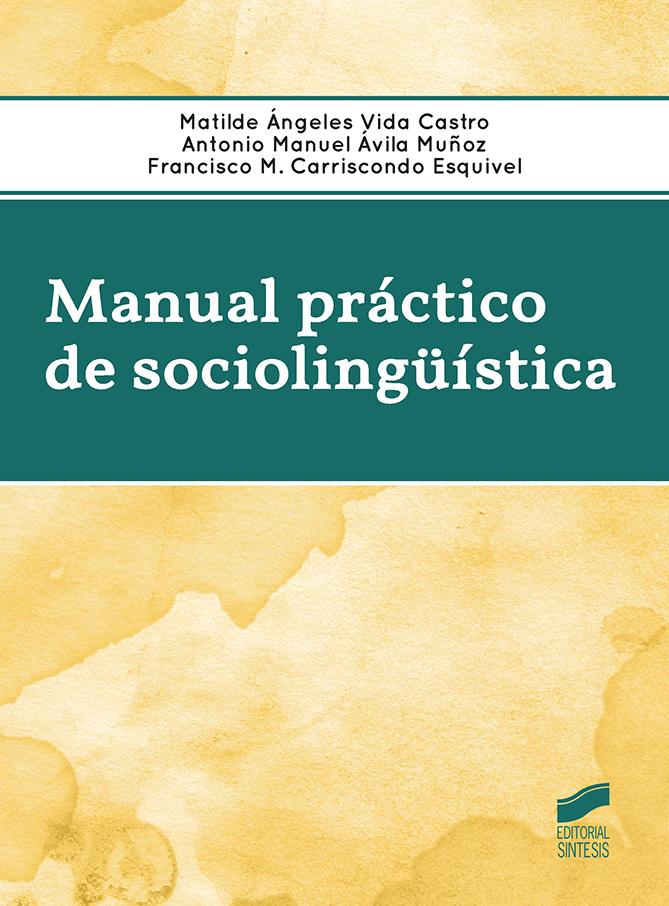 Manual práctico de sociolingüística