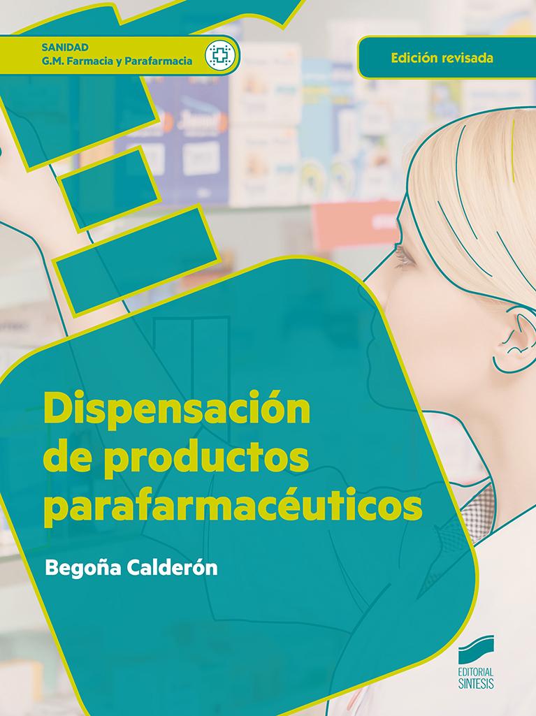 Dispensación de productos parafarmacéuticos (Edición revisada)