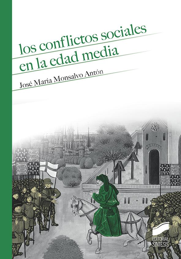 Los conflictos sociales en la Edad Media