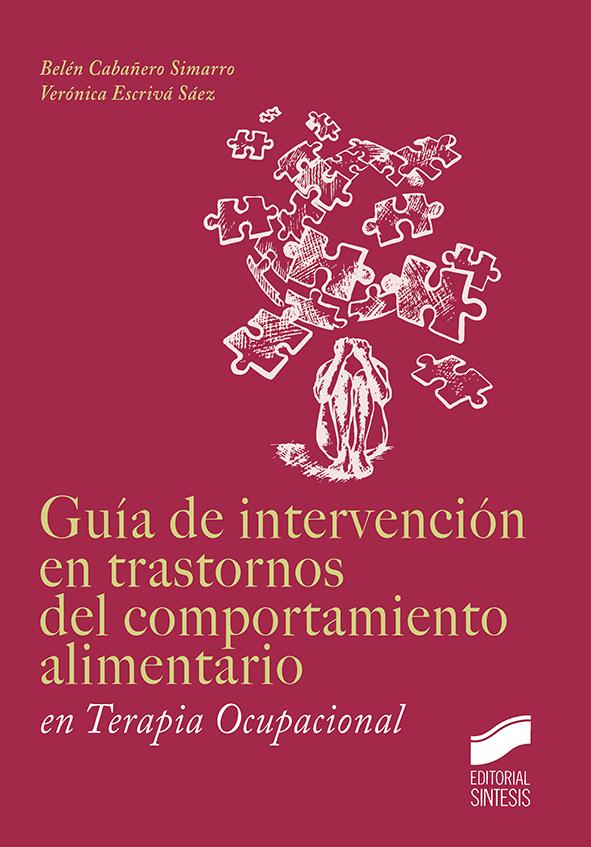 Guía de intervención en trastornos del comportamiento alimentario en Terapia Ocupacional