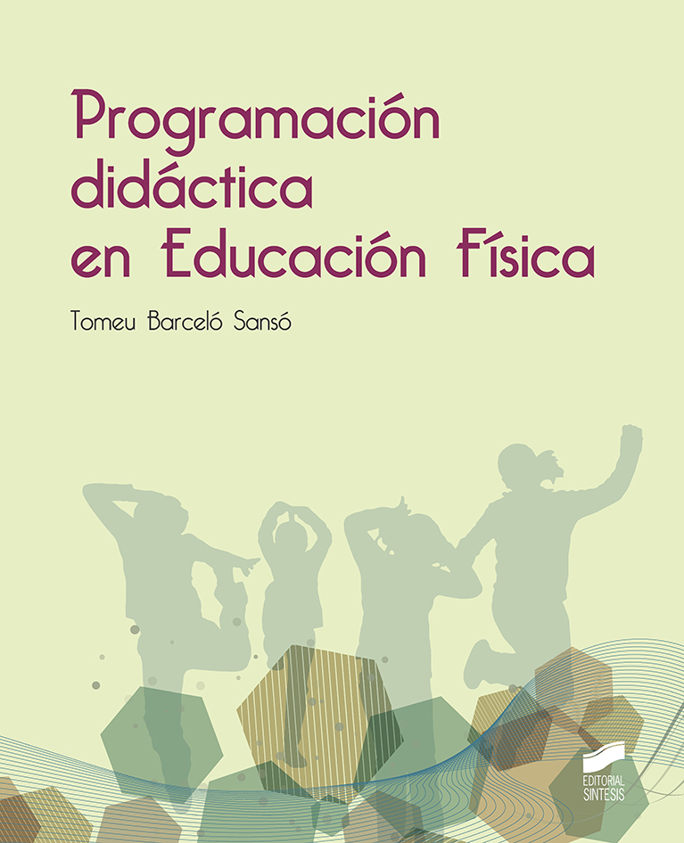 Programación didáctica en Educación Física