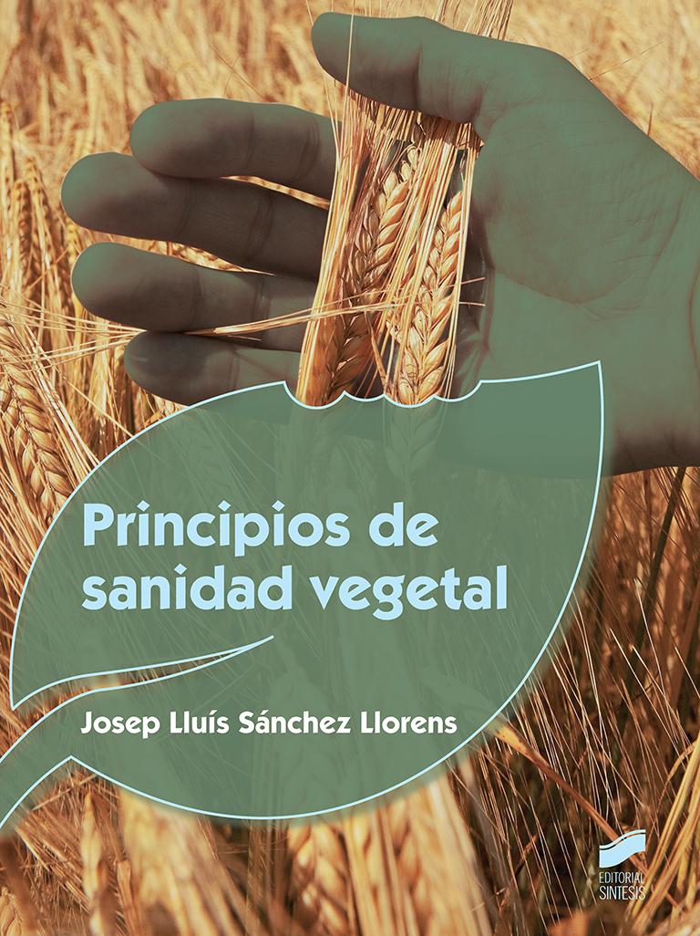 Principios de sanidad vegetal