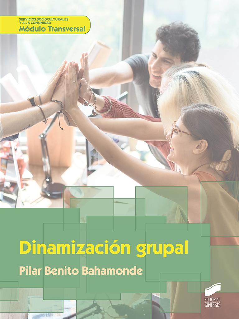 Dinamización grupal