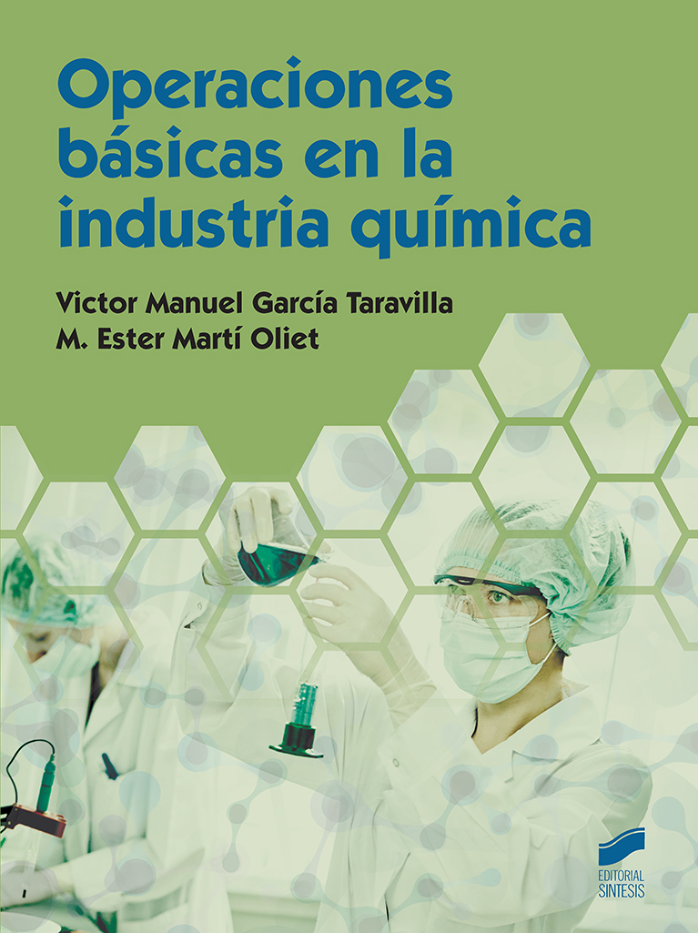 Operaciones básicas en la industria química