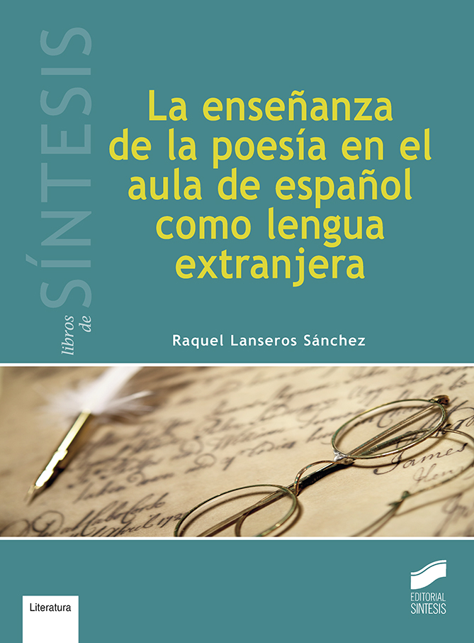 La enseñanza de la poesía en el aula de español como lengua extranjera