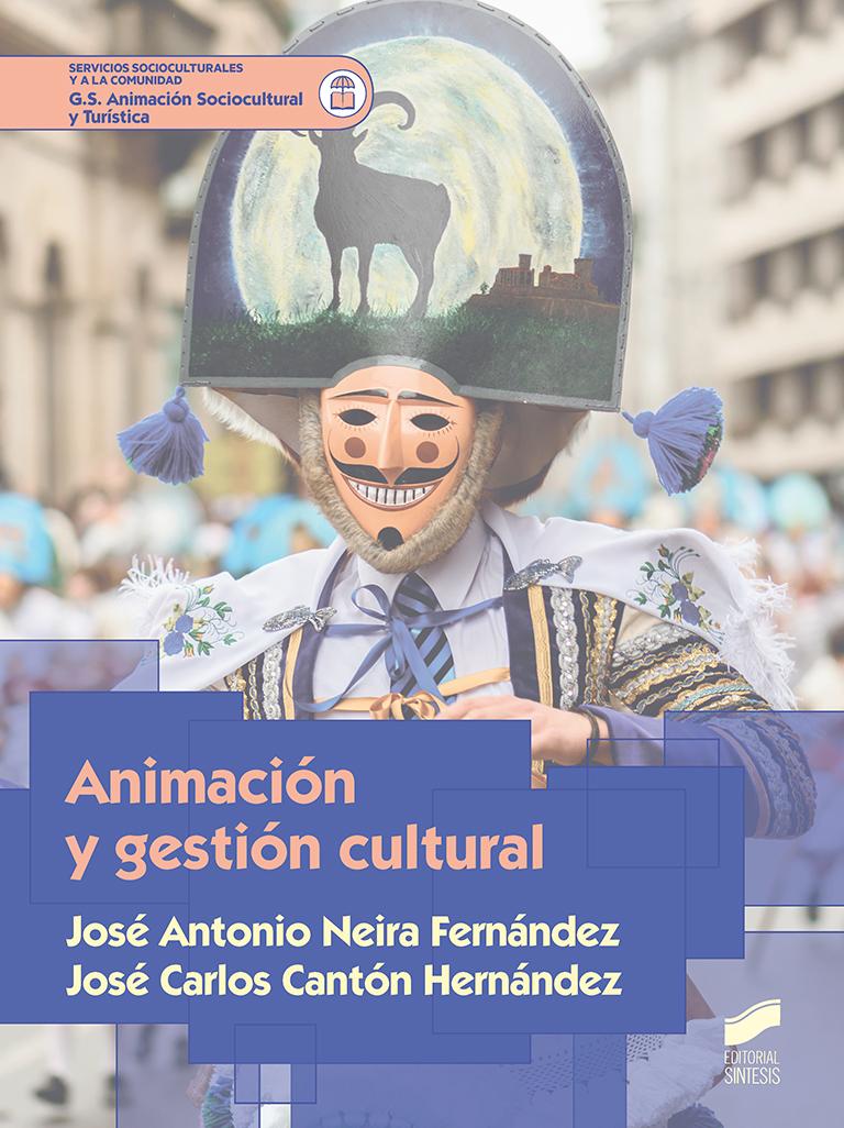 Animación y gestión cultural